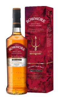 Bowmore Devils Casks III Image
